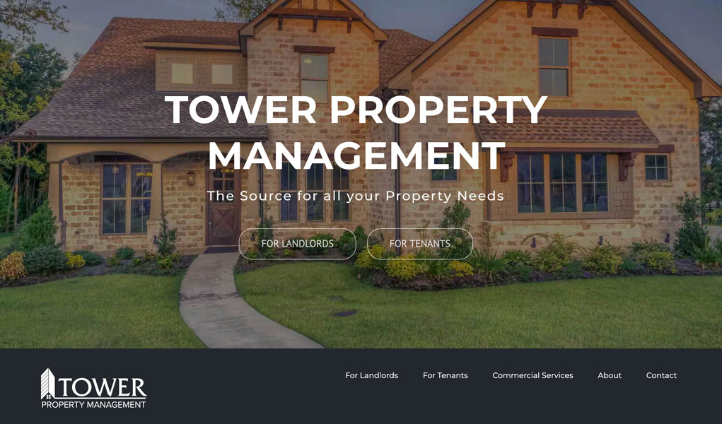Tower Property